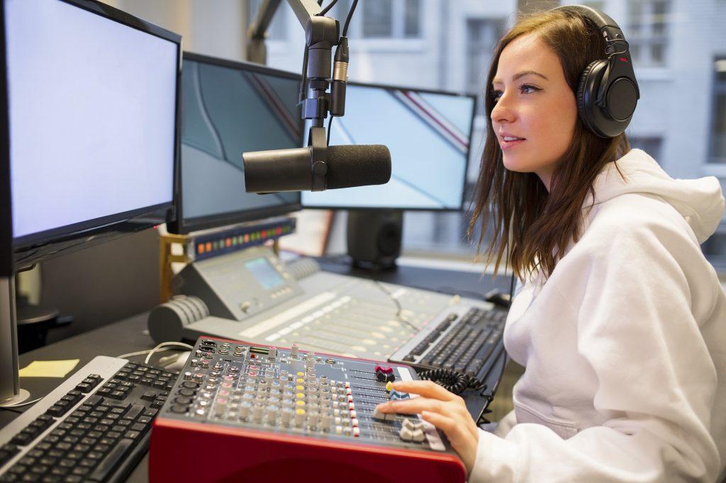 RADIO PER SUPERMERCATI RADIO PER NEGOZI RADIO IN STORE RADIO PERSONALIZZATA
