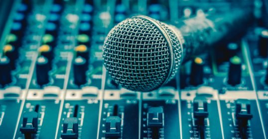 Servizio copy Audio Libri e Audio guide per Musei