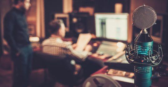 Sonorizzazione e doppiaggio audio di Filmati
